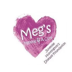 Meg's Fight For a Cure